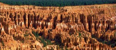 »Der imposante Westen der USA - Nationalpark Rundreise USA«