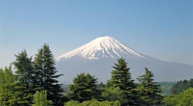»Reise nach Japan - Makaken, Geishas und Fuji-san«