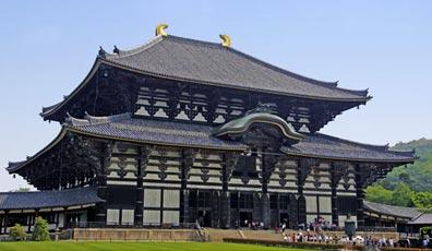 »Japan Reise für Wanderer, Natur- und Kulturliebhaber«