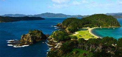 »Wanderung auf der Südinsel Neuseelands«