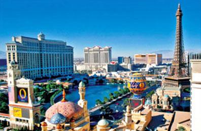 »Las Vegas - preiswerte USA Rundreise Westküste«
