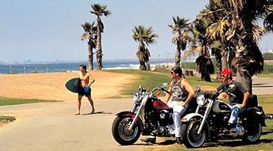 »Florida Key West Tour - Motorradreise durch Florida«