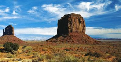 »Rundreise Westen USA: Monument Valley - Western Trails«