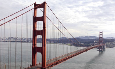 » Reise nach San Francisco - Western Trails Rundreise USA «