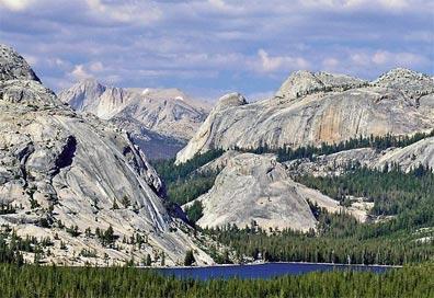 »Western Values Rundreise USA: Yosemite Nationalpark«