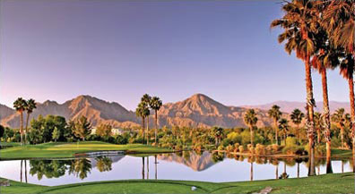 »Palm Springs - Rundreise Mietwagenreise USA«