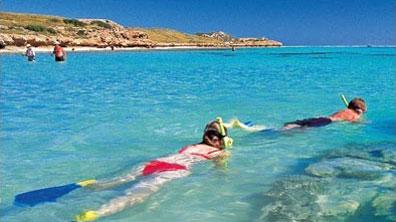 »Coral Bay - Australien Westküste auf eigene Faust«