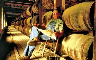 »USA Südstaaten Reise: Jack Daniels Distillery«