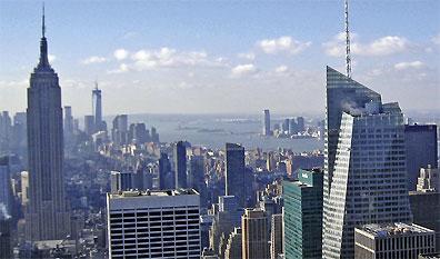 »Reise nach New York City - günstige Busreise USA«