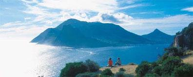 »14-Tage-Erlebnisreise Südafrika: Wilde Küste und grüne Berge«