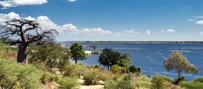 »Wildes Herz Afrikas - Exklusive Safaris in Botswana«