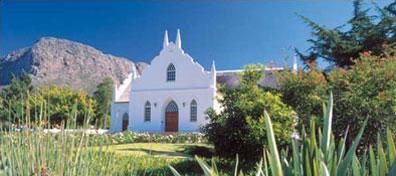 »Wunderwelt Südafrika - Studienreise Südafrika«