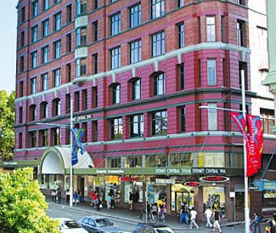 »Sydney City YH - australienweit flexibel übernachten«