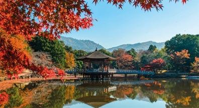 »Das Land der Geishas - 14 Tage Japan Rundreise«