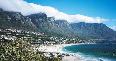 »Erleben Sie hautnah die reizvollen Landschaften in Südafrika«