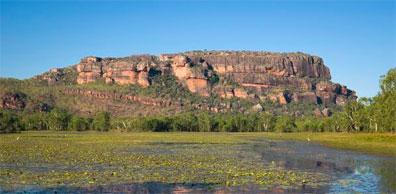 »Traumzeit für die Sinne: Australien Kakadu Nationalpark«