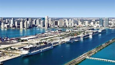 »Die Strände Floridas: Reise nach Miami«