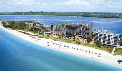 »Floridareisen: Baden an Traumstränden«