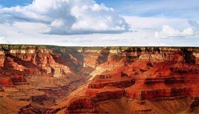 »Last Minute Fly & Drive USA: Mietwagenreise durch den Westen«