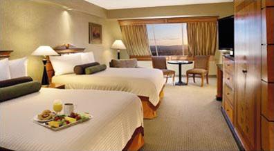 »Ihr Hotel in Las Vegas: Wohnbeispiel Luxor Hotel & Casino«