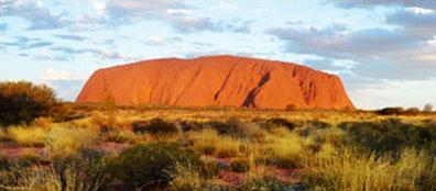 »Gruppenreisen nach Australien: Natur & Kultur erleben«