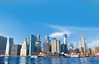 »Städtereise New York - Städtereise Big Apple«