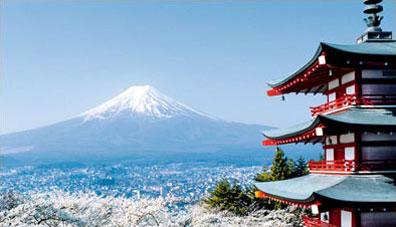 »Japan Rundreisen - Große Auswahl an Touren und Reisen«