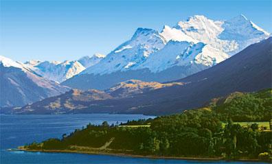 »Neuseeland Off-Road-Adventure: 19 Tage Nord- und Südinsel«