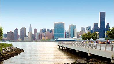 »1 Woche New York inklusive Flug und 3 Sterne-Hotel«