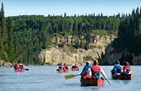 »Gruppenreisen Kanada - Reisen Sie mit uns nach Kanada«