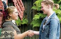 »Grand Kiwi Neuseeland - Young & Free Reise Neuseeland«