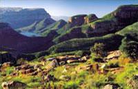 »Südafrika zum Verweilen - Rundreise Mietwagen Südafrika«