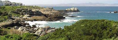 »Hermanus Küste - Rundreise Südafrika zum Verweilen«
