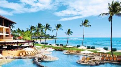 »Ihr Hotel auf Kauai: Sheraton Kauai Resort ****«