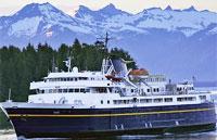 »Mystisches Alaska & Kanada - ab Anchorage bis Vancouver«