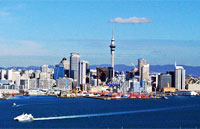 » Best of New Zealand - Rundreise Neuseeland «