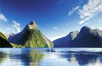 »Neuseeland - Naturwunder am schönsten Ende der Welt«