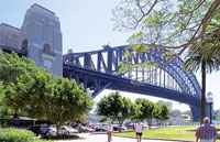 »Australiens Glanzpunkte kompakt - Australien Busreise«