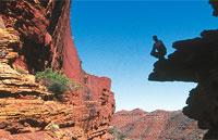 »Australien und das Outback - Erlebnisreise Australien«