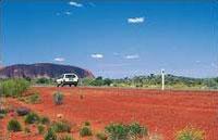 »Weites Outback auf eigene Faust - Australien Mietwagenreisen«