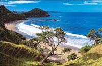 »Neuseeland auf eigene Faust - Mietwagenreisen Neuseeland«
