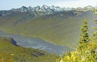 »Berge, Fjorde, Metropolen«