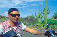 »Baja California - Motorradtour USA und Mexiko«