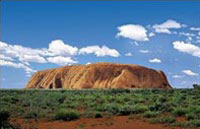 »Tagestouren Ayers Rock - Outback Australien«
