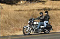 » Easy Rider Movie Tour - Motorradreise USA «
