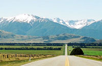 »Neuseeland Endurowandern Nord & Süd«