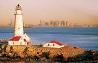 »Fly & Drive Boston USA - günstige Reise Ostküste USA«