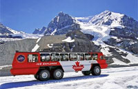 »British Columbia und Alberta - Kanada Rundreise«