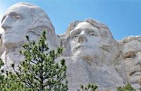 »Busrundreise USA - Land der Abenteurer«