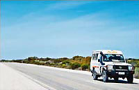 »26 Tage Flug & Wohnmobil mieten Australien«